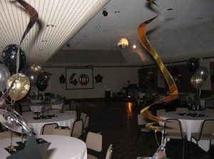 AP Club Holmes Chapel Function Room